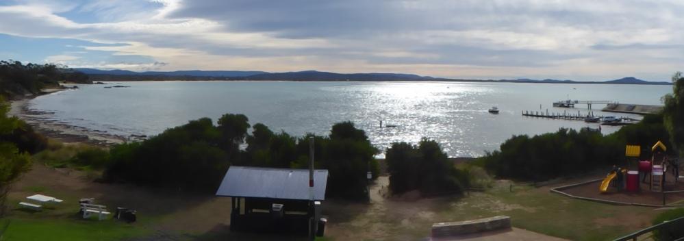 Oyster Bay Swansea Tasmania