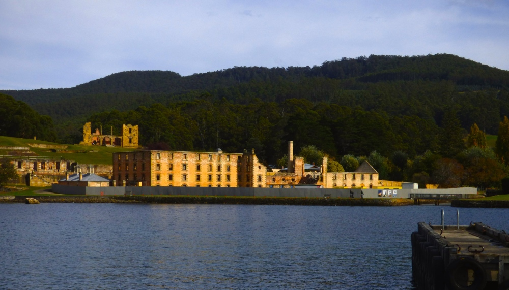 Picture of Port Arthur